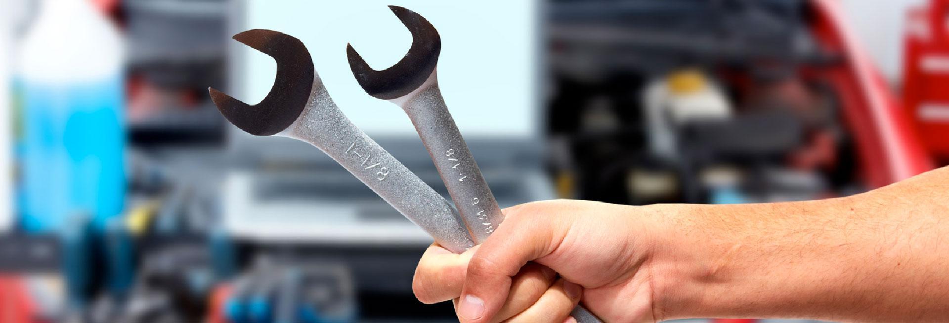 rechange auto service